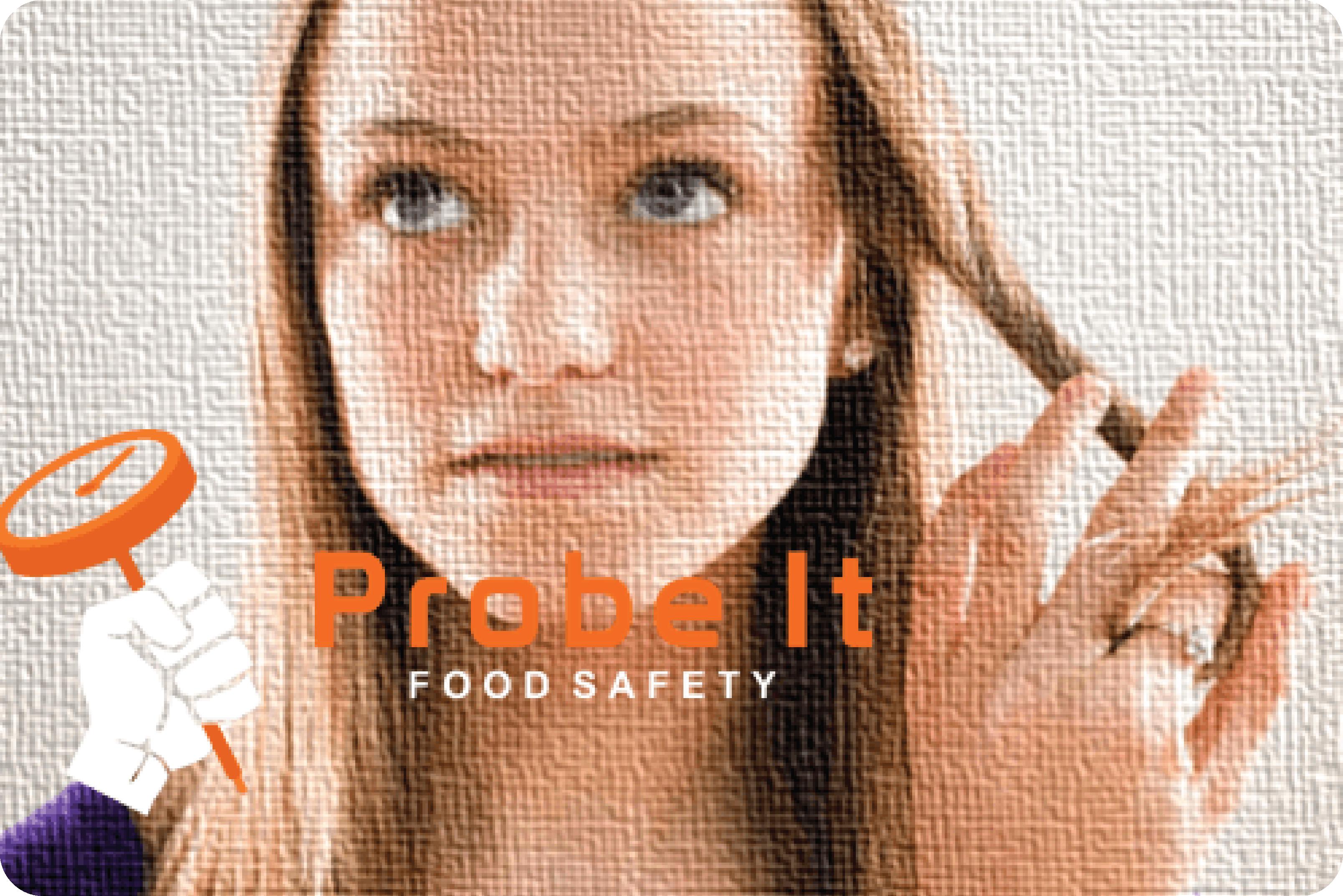 Food Handler Behavior – Be Mindful of Bad Habits