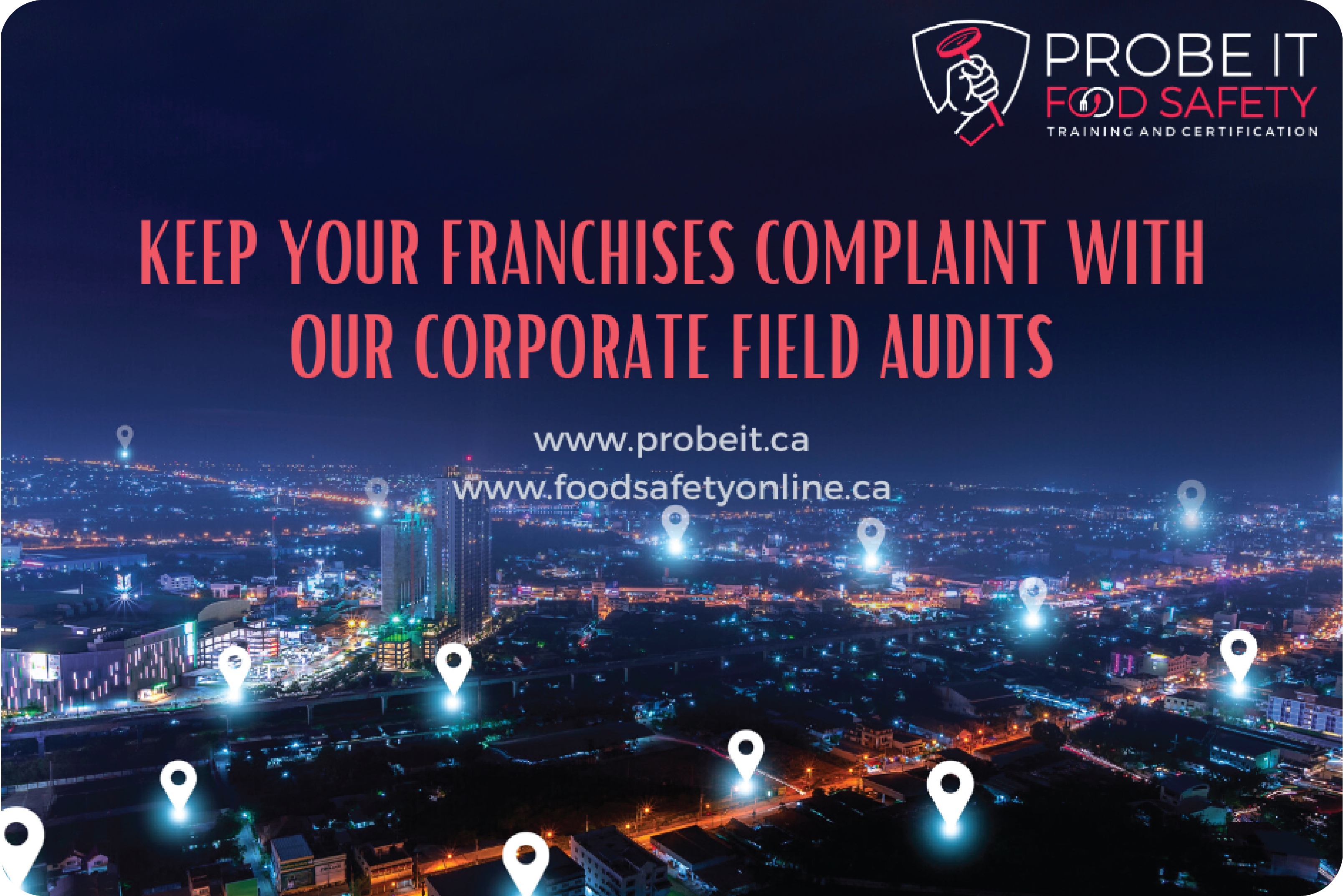 Keep your Franchises Complaint