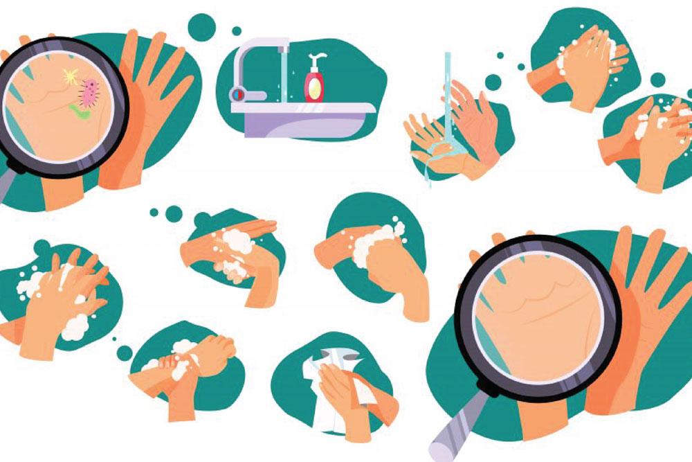Anti-Coronavirus-Hand-Washing-Techniques