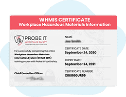 Certificate-whims