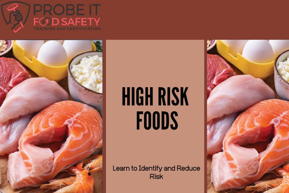 High-Risk-Foods