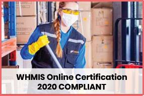 WHMIS-Online-Certification